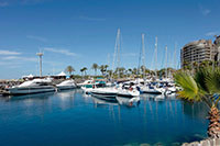 Anfi del Mar :: Harbours in Gran Canaria