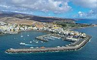 Arguineguin :: Harbours in Gran Canaria