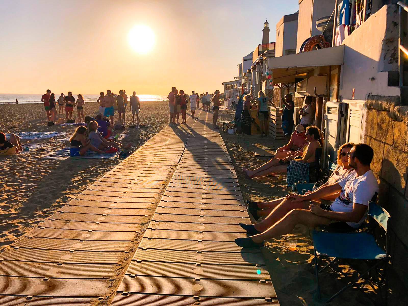 Trip Beach Party