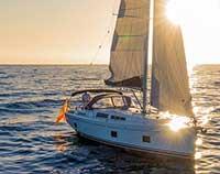 Luxury Private Sail Boat