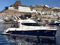 Trip Catamaran Luxury Yacht Charter