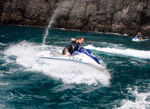 Jet Ski Safari Adventure