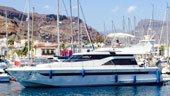 Gran Canaria Boat Trips Yacht Charter
